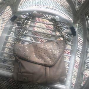 SABINA GENUINE LEATHER BAG